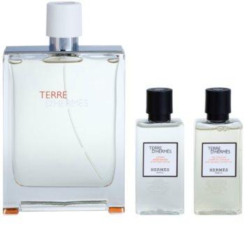 Hermès Terre d'Hermès Eau Très Fraîche set cadou II.