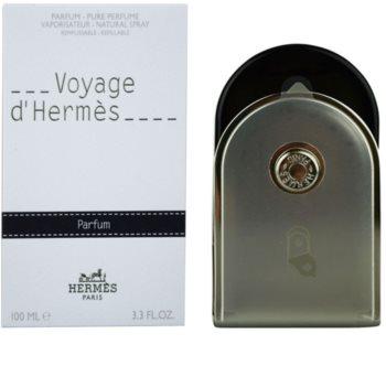 Hermès Voyage d'Hermès Perfume unisex 100 ml Refillable