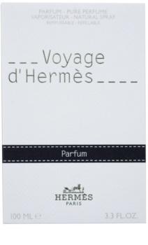 Hermès Voyage d'Hermès Parfüm unisex 100 ml Nachfüllbar