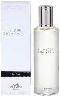 Hermès Voyage Dhermès Parfum Mixte 125 Ml Recharge Notinofr
