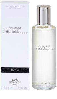 Hermès Voyage d'Hermès parfumuri unisex 125 ml rezerva