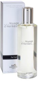 Hermès Voyage d'Hermès parfém unisex 125 ml náplň