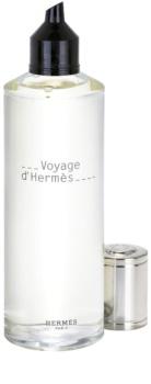 Hermès Voyage d'Hermès profumo unisex 125 ml ricarica