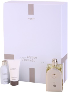 Hermès Voyage d'Hermès coffret cadeau I.