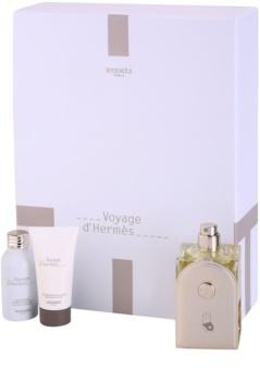 Hermès Voyage d'Hermès poklon set I.