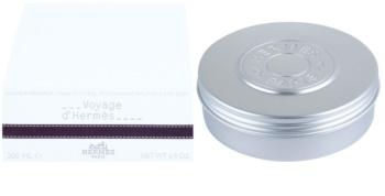 Hermès Voyage d' telový krém unisex 200 ml