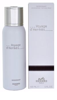 Hermès Voyage d'Hermès deospray unisex 150 ml
