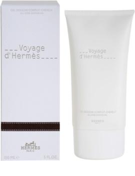 Hermès Voyage d'Hermès gel de dus unisex 150 ml