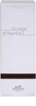 Hermès Voyage d'Hermès gel douche mixte 150 ml