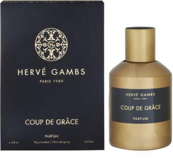 Herve Gambs Coup de Grace Parfüm unisex 100 ml