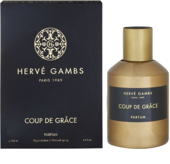 Herve Gambs Coup de Grace perfumy unisex 100 ml