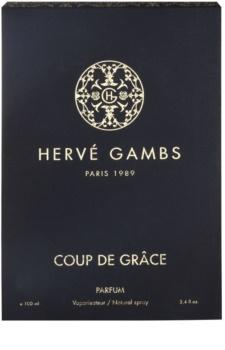 Herve Gambs Coup de Grace parfém unisex 100 ml