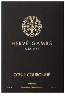 Herve Gambs Coeur Couronne perfumy unisex 100 ml