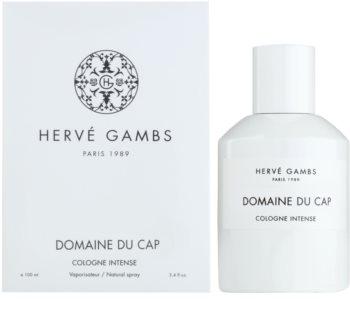 Herve Gambs Domaine du Cap kolínská voda unisex 100 ml