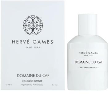 Herve Gambs Domaine du Cap kolonjska voda uniseks 100 ml