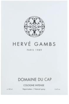 Herve Gambs Domaine du Cap одеколон унисекс 100 мл.