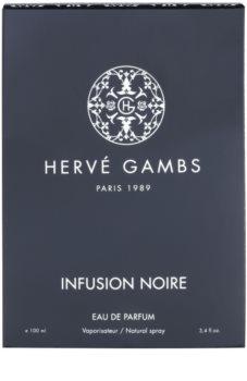 Herve Gambs Infusion Noire woda perfumowana unisex 100 ml
