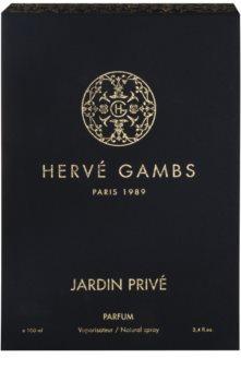 Herve Gambs Jardin Prive perfumy unisex 100 ml