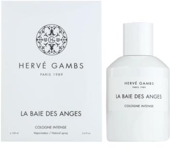 Herve Gambs La Baie des Anges kolínská voda unisex 100 ml