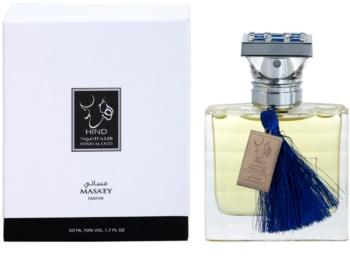 Hind Al Oud Masaey woda perfumowana unisex 50 ml