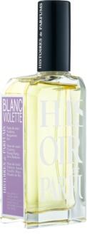 Histoires De Parfums Blanc Violette parfumovaná voda pre ženy 60 ml
