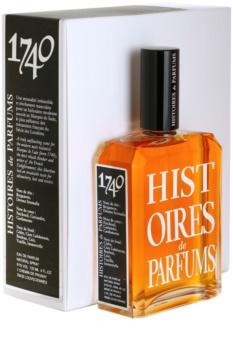 Histoires De Parfums 1740 Eau de Parfum para homens 120 ml