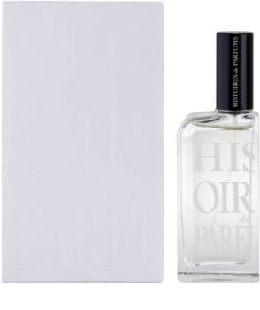 Histoires De Parfums 1828 eau de parfum para homens 60 ml