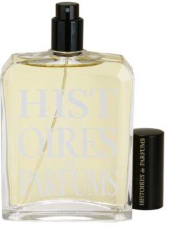 Histoires De Parfums 1899 Hemingway parfémovaná voda unisex 120 ml
