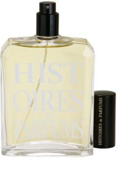 Histoires De Parfums 1899 Hemingway Parfumovaná voda unisex 120 ml