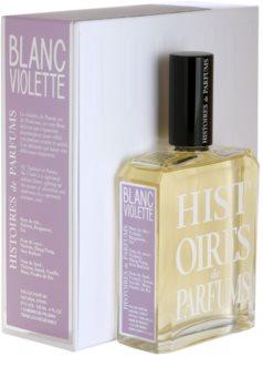 Histoires De Parfums Blanc Violette eau de parfum para mujer 120 ml