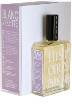 Histoires De Parfums Blanc Violette Parfumovaná voda pre ženy 120 ml