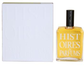 Histoires De Parfums Noir Patchouli parfémovaná voda unisex 120 ml