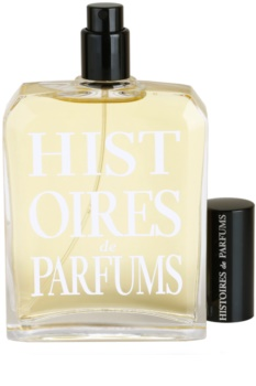 Histoires De Parfums Tubereuse 1 Capricieuse eau de parfum nőknek 120 ml