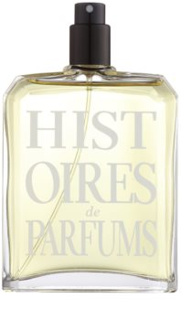 Histoires De Parfums Tubereuse 1 Capricieuse Parfumovaná voda tester pre ženy 120 ml