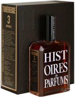 Histoires De Parfums Tubereuse 3 Animale Eau de Parfum voor Vrouwen  120 ml