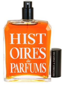 Histoires De Parfums Tubereuse 3 Animale Eau de Parfum for Women 120 ml