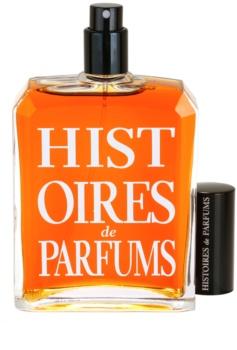 Histoires De Parfums Tubereuse 3 Animale Eau de Parfum für Damen 120 ml