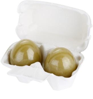 Holika Holika Smooth Egg Skin mýdlo proti akné