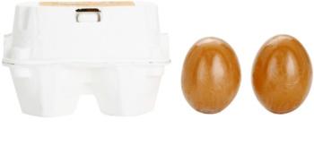 Holika Holika Smooth Egg Skin mydło do skóry suchej