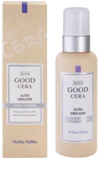 Holika Holika Skin & Good Cera emulze pro suchou pleť