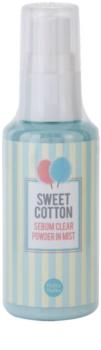Holika Holika Sweet Cotton zmatňující pleťový sprej