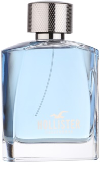 Hollister Wave Eau de Toilette für Herren 100 ml