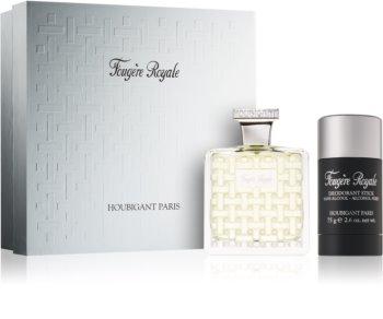 Houbigant Fougere Royale darčeková sada
