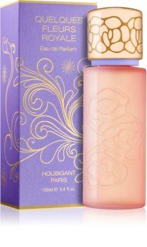 Houbigant Quelques Fleurs Royale eau de parfum nőknek 100 ml