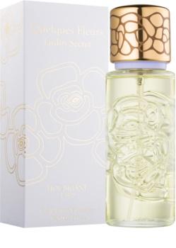Houbigant Quelques Fleurs Jardin Secret parfumovaná voda pre ženy 100 ml