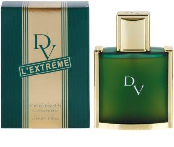Houbigant Duc de Vervins L'Extreme parfémovaná voda pro muže 120 ml