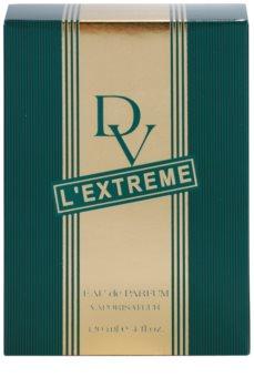 Houbigant Duc de Vervins L'Extreme eau de parfum per uomo 120 ml