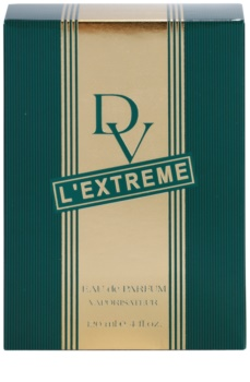 Houbigant Duc de Vervins L'Extreme Parfumovaná voda pre mužov 120 ml