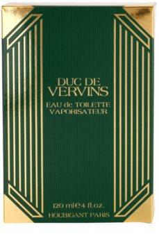 Houbigant Duc De Vervins eau de toilette pentru barbati 120 ml