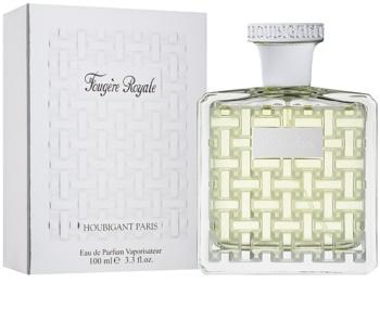 Houbigant Fougere Royale Parfumovaná voda pre mužov 100 ml
